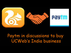 Paytm Vs Uc Browser