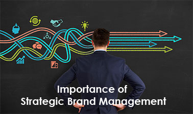 importance of strategic brand management