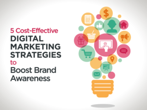 Cost effective Digital Marketing