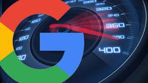 Google search ranking update
