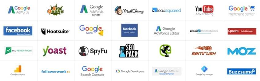 Digital-Marketing -Tools