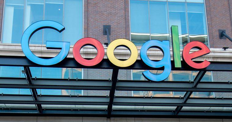 Google Broad Core Algorithm Update
