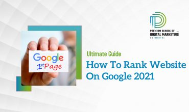 How To Rank Website On Google 2021