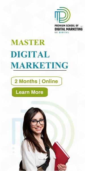 Digital Marketing Courses Online