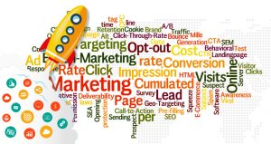 digital marketing terms and defination